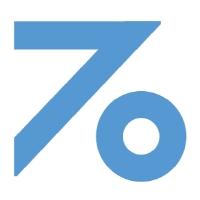 70주년 엠블럼